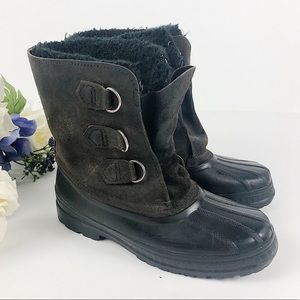 Sorel Caribou winter boots size 6